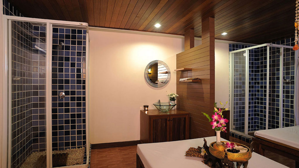 massage and spa phuket