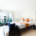 hotels near patong beach